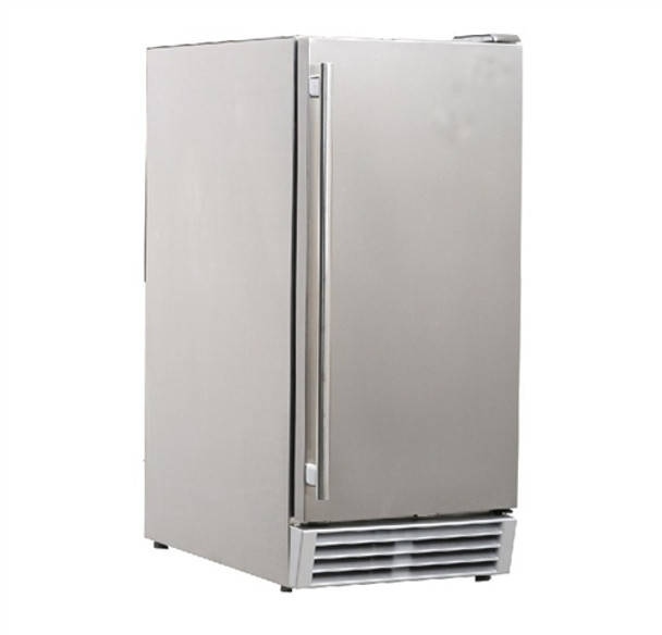 RCS Outdoor Rated Ice Maker for Outdoor Kitchens