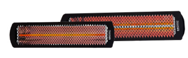 Bromic 2000 Watt Tungsten Smart-Hear Electric Heater