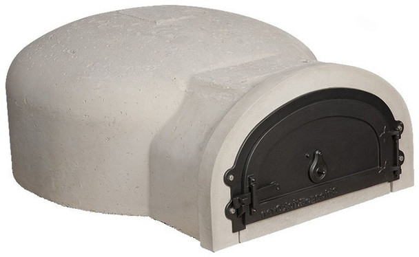 Chicago Brick Oven CBO-750 Wood Burning Refractory Oven Kit - Bundle