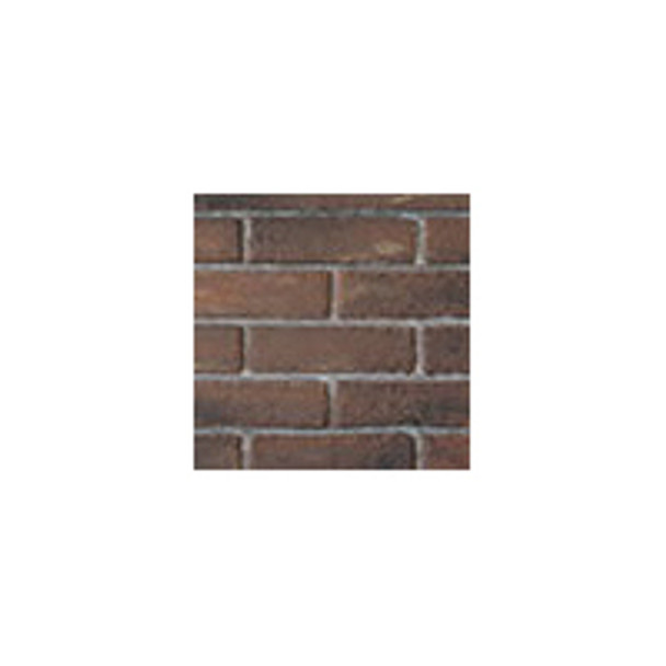 Monessen FBVFC24CLR Colonial Red Firebrick Panels For VFC24