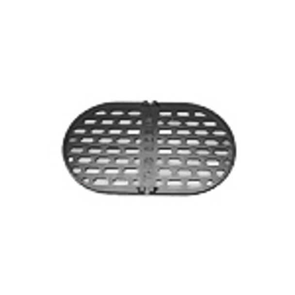 Primo Grills 177807 Charcoal Grate for Oval XL 400 Grills