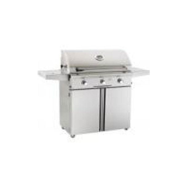 AOG 36-Inch L-Series 3-Burner Freestanding Gas Grill-36CL