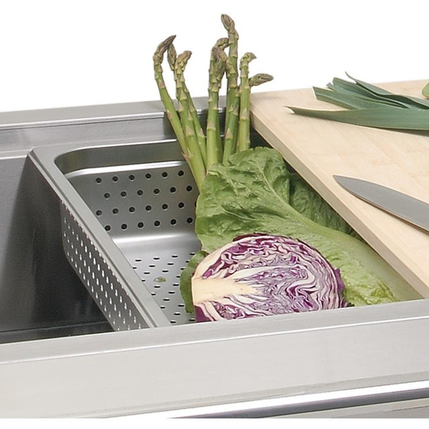 Alfresco Stainless Steel Colander For AGBC-30