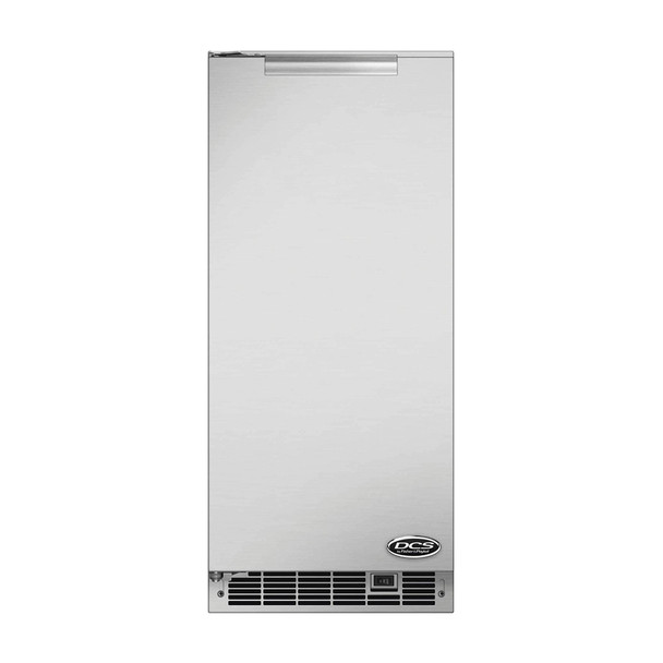 DCS 15 Inch Ice Machine