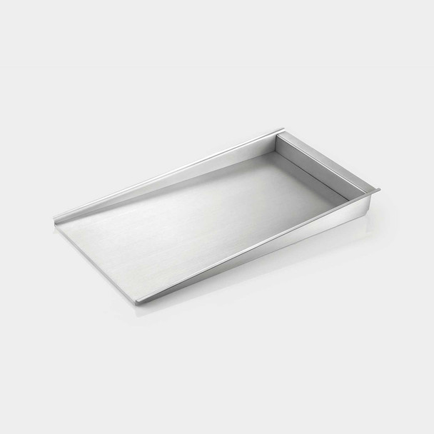 DCS NEW Q2 Grill Surface Griddle Plate REPLACES BGC-GP