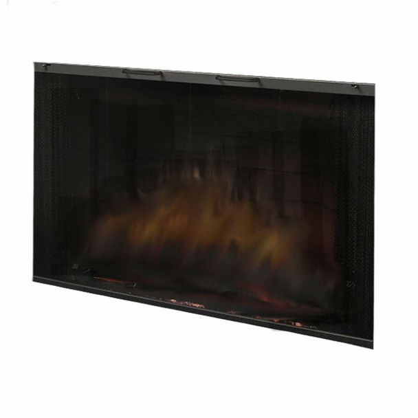 Dimplex Glass Door for Built-In Electric Firebox