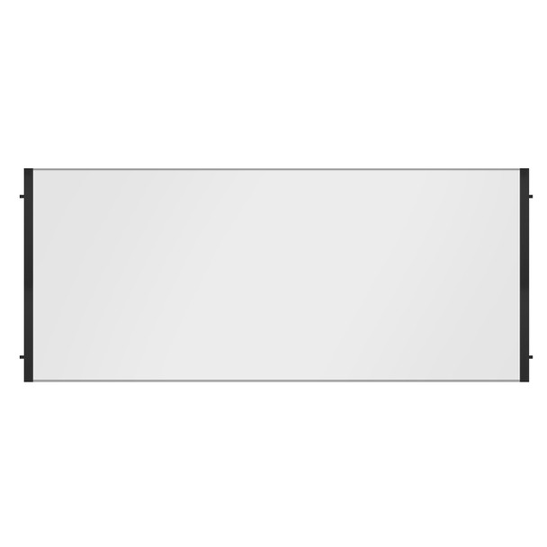 Dimplex Glass Pane for Opti-myst Pro 1000 Built-in Electric Firebox