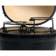 Primo Extended Cooking Rack For Oval XL And Kamado