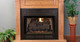 Superior VRCT3032 32 Inch Vent-Free Fireplace - Firebox