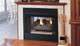 Superior VRCT43ST Multi-View Vent-Free Fireboxes