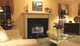 Superior WRT-WCT2036 36 Inch Louvered-Radiant Wood Fireplace