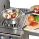 Alfresco Wok Ring Adapter For Alfresco Side Burners Add-Img-1
