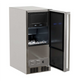 Twin Eagles 15 Inch Outdoor Ice Maker