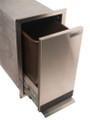Fire Magic Stainless Premium Flush Mount Trash Drawer