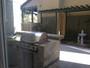 Avanti DIY BBQ Island Frame kit