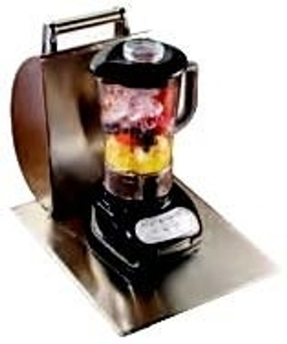 Fire Magic Built In Countertop Blender