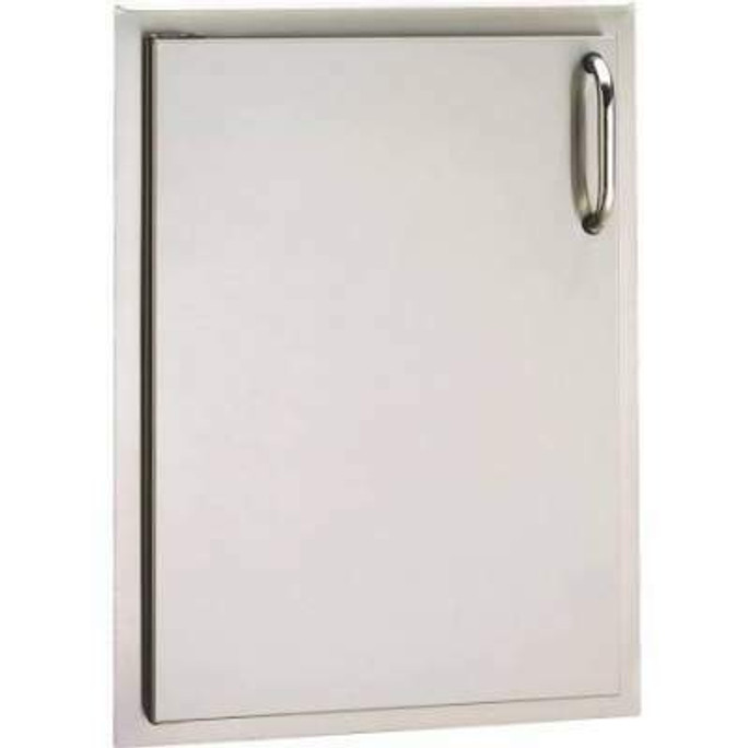 Fire Magic Select Single Access Door 20x14 left hinge
