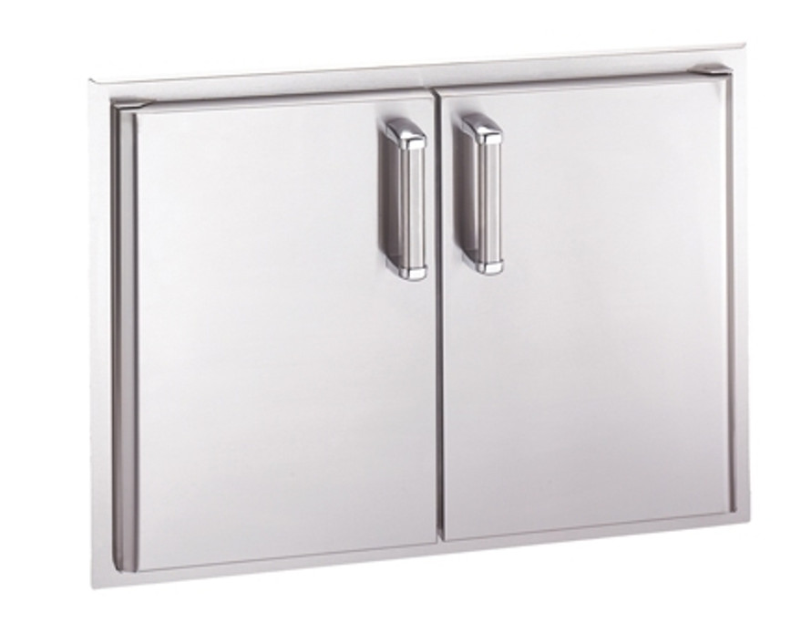Fire Magic Premium 20x30 Double Access Doors (43930S)