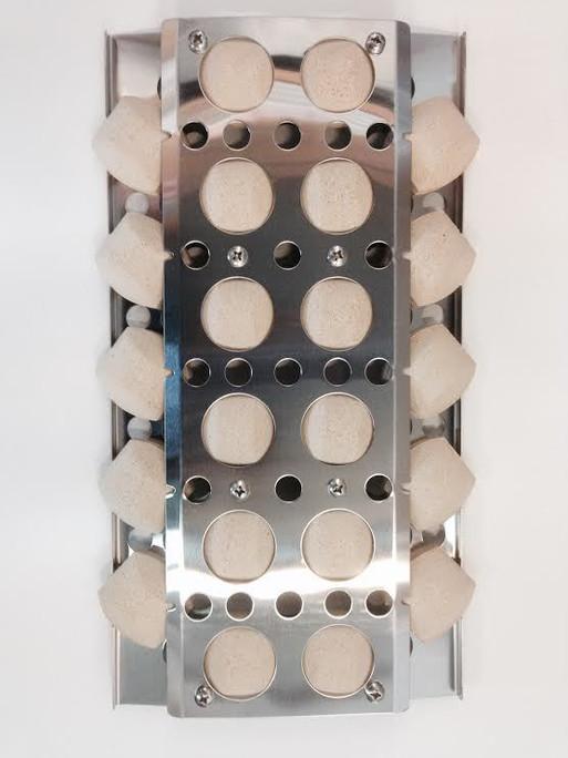 Summerset Large Briquette Tray For TRL/TRLD Model Gas Grill - BRNCOV-TRL-LG