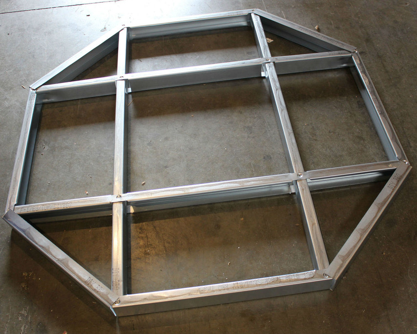 Octagon Table Top Upgrade
