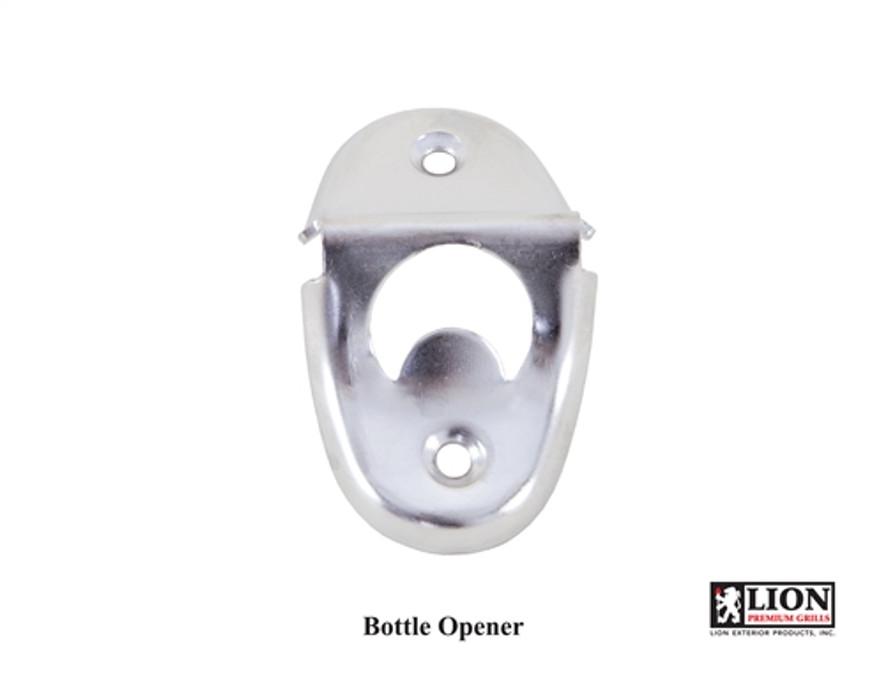 Lion Bottle Opener
