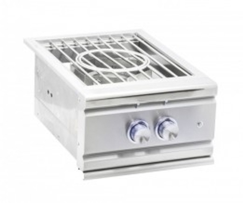 RCS Pro power burner
