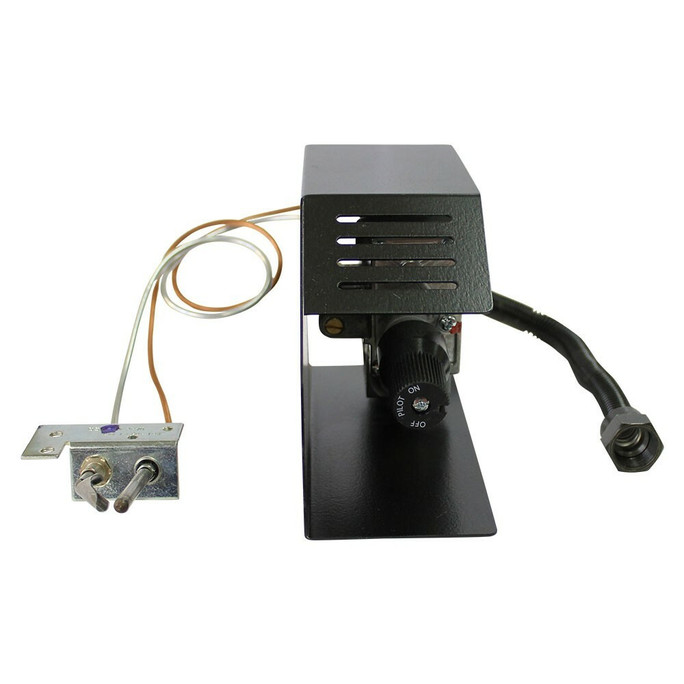 American Fireglass Safety Pilot Kit for Propane