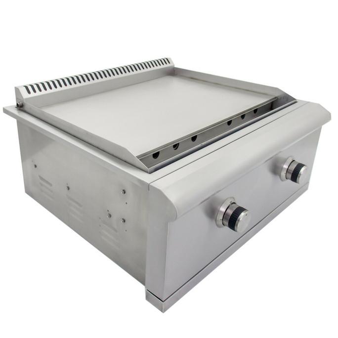 Blaze 30″ Built-in Gas Griddle