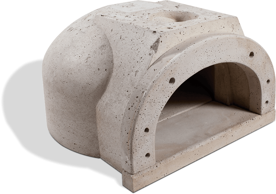 Chicago Brick Oven CBO-500 Wood Burning Refractory Oven Kit