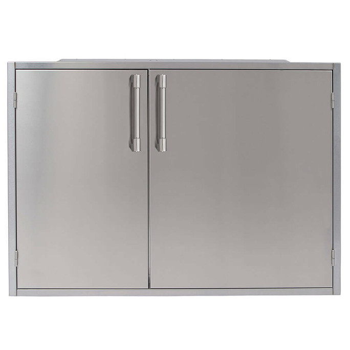 "Alfresco 30"" High Profile Pantry Unit"