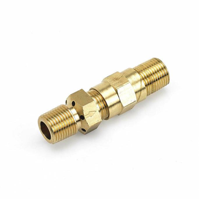 """American Fireglass Propane Air Mixer 1/2"""""""
