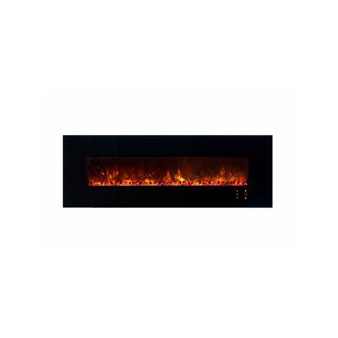 Modern Flames Ambiance 80 Inch Clx 2 Series Electric Fireplace -  AL80CLX2-G