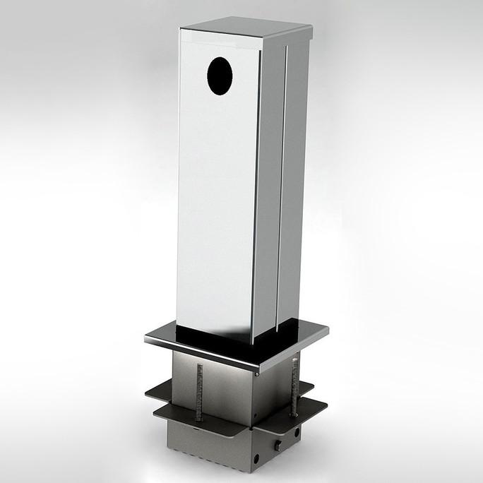 Alfresco Pot Filler Tower 10 Inch 14 Inch Adjustable