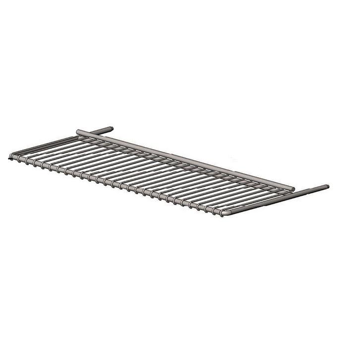 Alfresco Stainless Steel 30 Inch Warming Rack