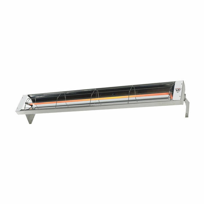 Twin Eagles 61 Inch Electric Heater, 3500W, 240V with TEIC Control