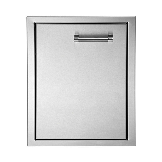 Delta Heat 18inch Single Access Door (Left/Right)