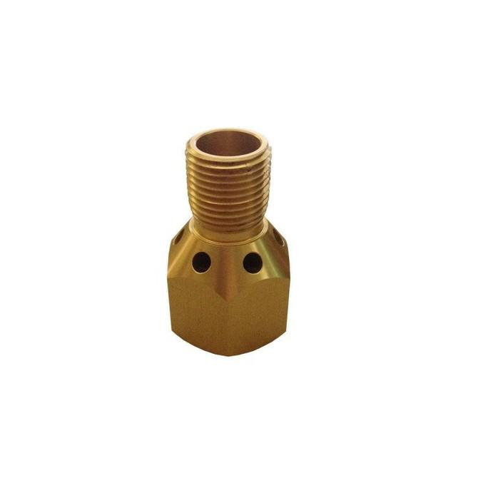 Firegear Propane Conversion Kit LPK41 for Firegear Fire Pit Kits, 65,000 BTU