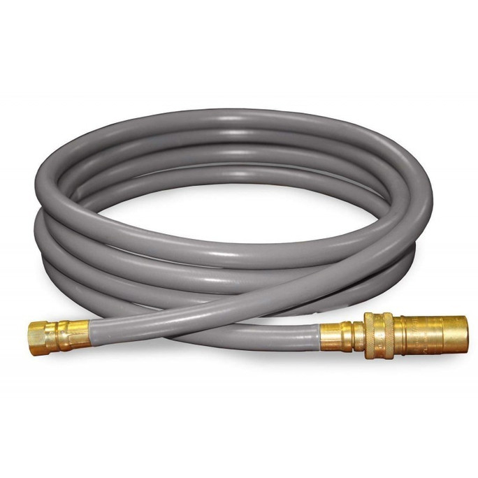 Firegear Quick Disconnect Kit for Natural Gas or Propane