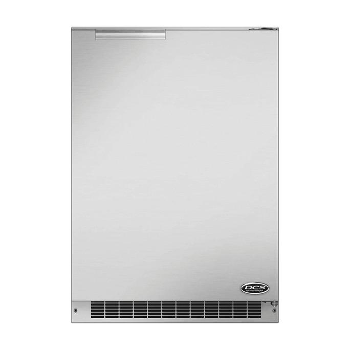 DCS 24 Inch Outdoor Refrigerator