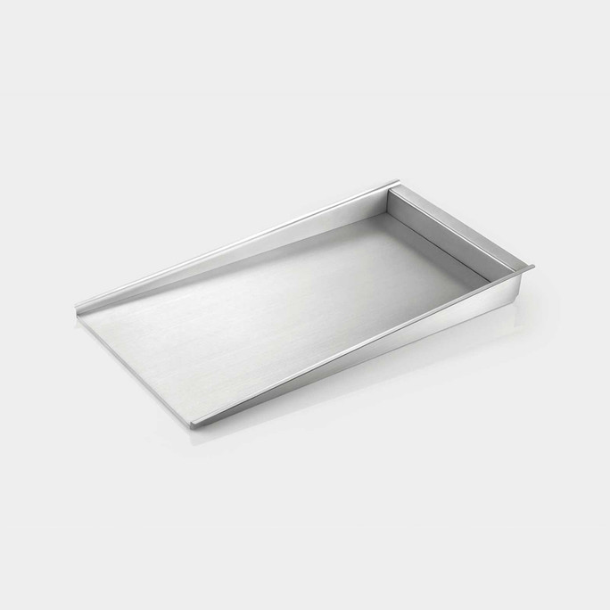 DCS NEW Q2 Grill Surface Griddle Plate
