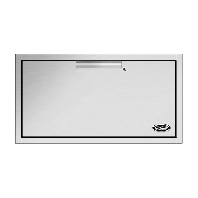 DCS 30 Inch Outdoor Warming Drawer