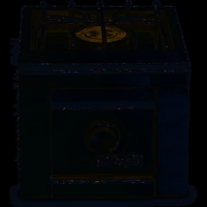 Lynx Built-in side burner