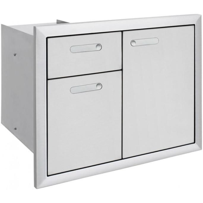 Lynx Ventana 30 Inch Door Drawer Combination (LSA30-4)