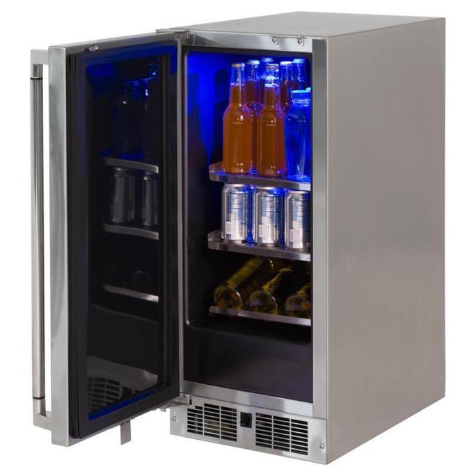 Lynx 15 Inch Refrigerator