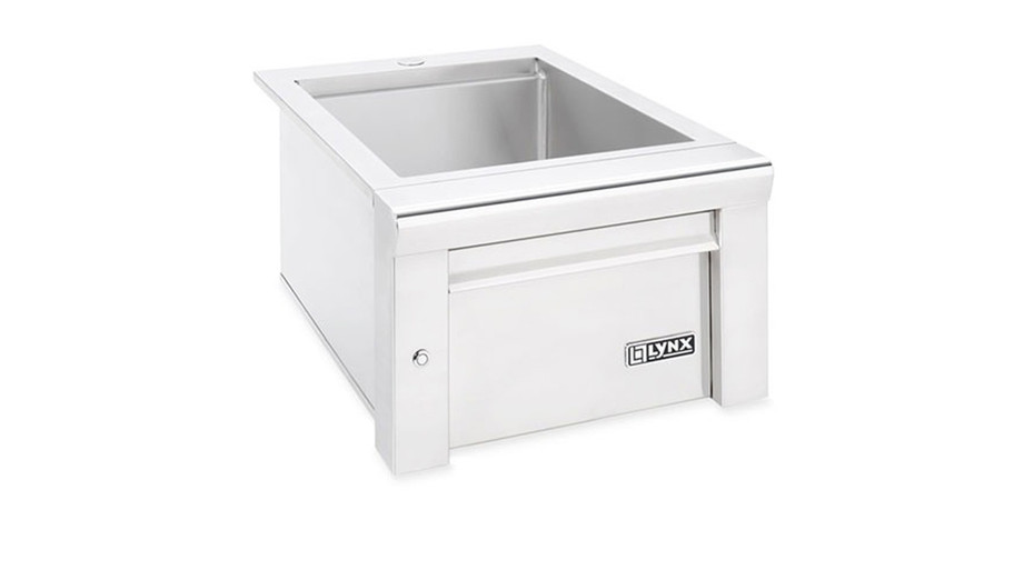 Lynx Professional 18 Inch Sink (LSK18)