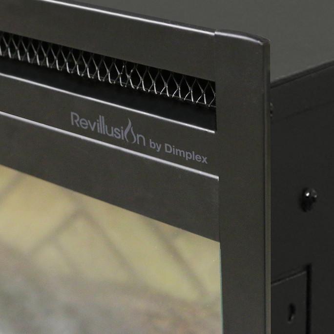 Dimplex Revillusion Accessory Kit -Front Glass
