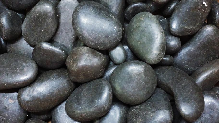 Dimplex Opti-myst Black Rock Media
