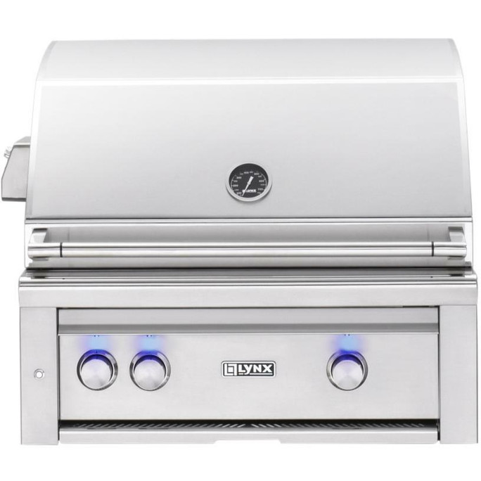 "Lynx 30"" Built-in Grills with Rotisserie (L30R-3)"