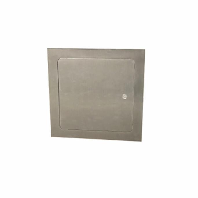 Stainless Steel Recessed Access Door 8 x 8 (RAD88)