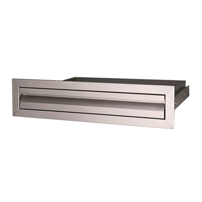 RCS Valiant Stainless Accessory & Tool Drawer